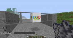 Olympic games for Servers and Singleplayer 1.3.2