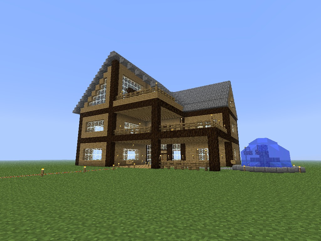 How To Make Good Builds Minecraft Blog