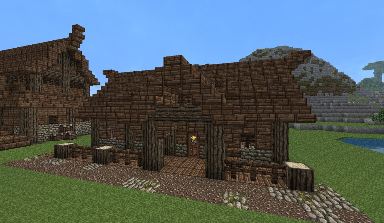 minecraft small houses ideas images pictures becuo