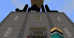 The JAIL Minecraft