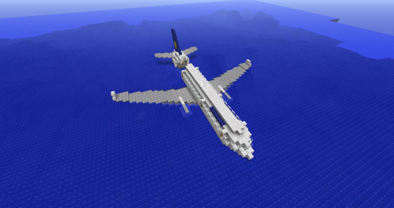Survival Island Minecraft France