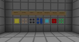 LewCraft [1.3.2] x16 Minecraft Texture Pack