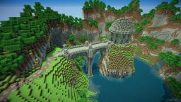 Server Spawn Minecraft Project