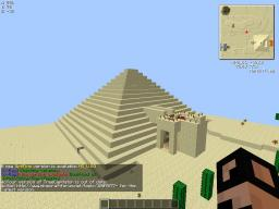 minecrfat for fun Minecraft Map & Project