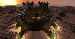 Nordic Arena (PvP Map) Minecraft Map & Project
