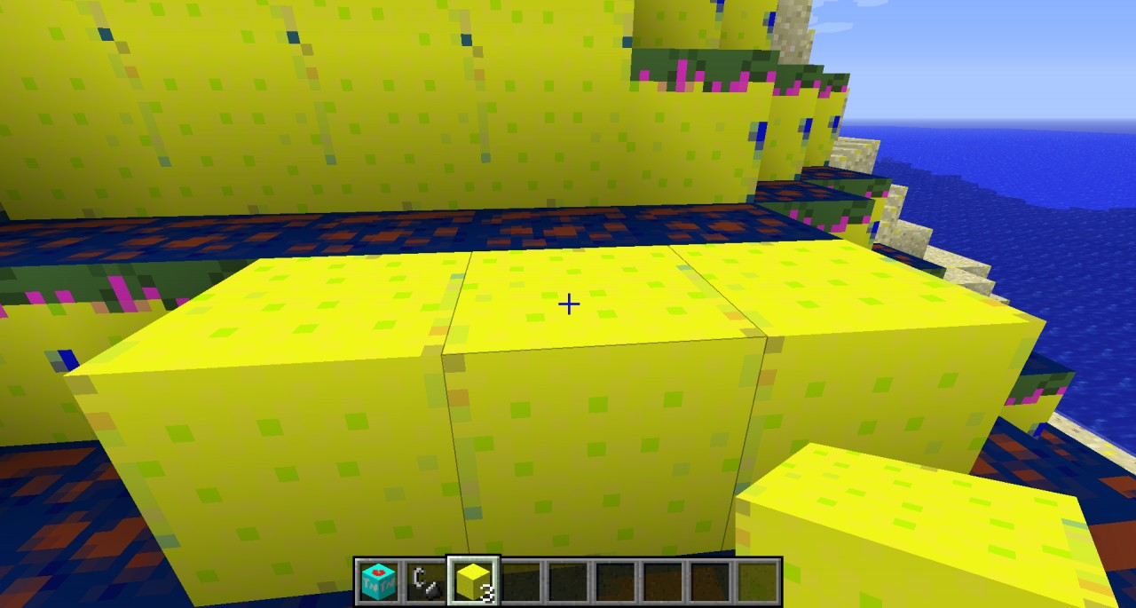 Cool. texture pack by eld Minecraft Texture Pack