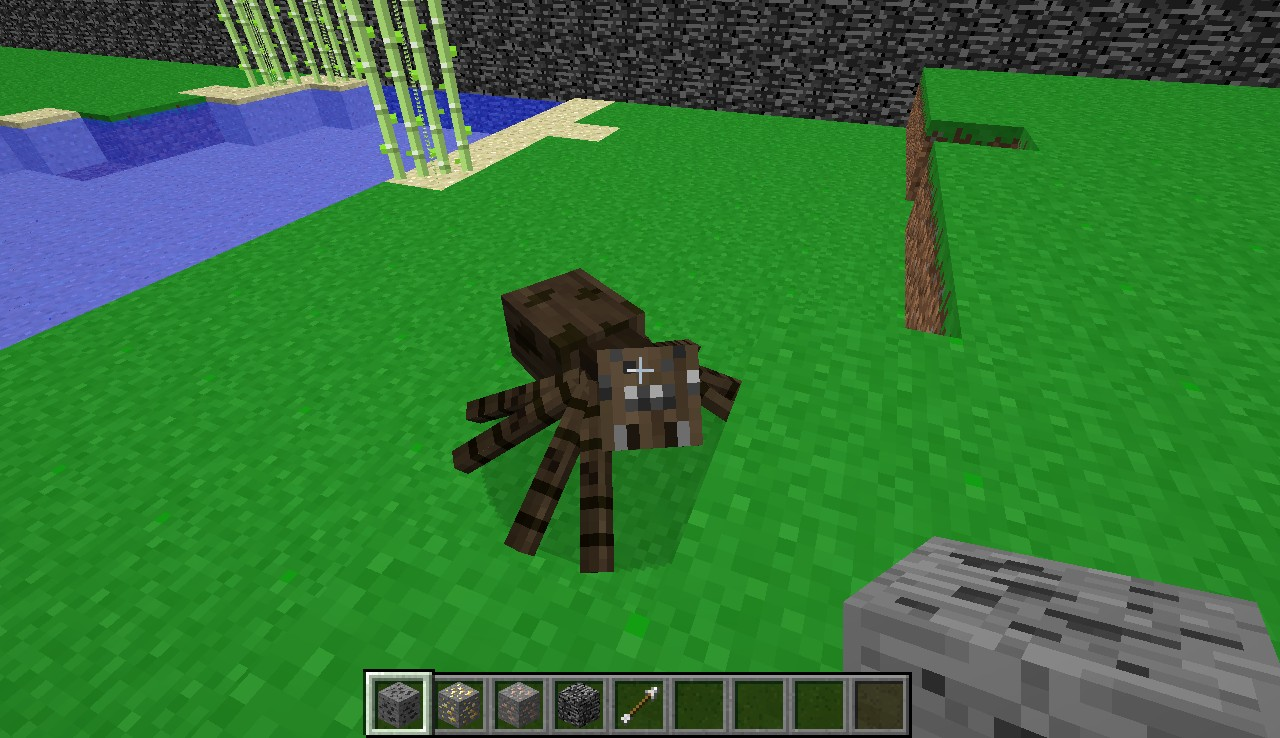 Ye Olde Spider.