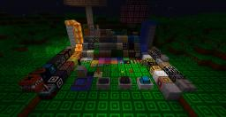 MY pack Minecraft Texture Pack