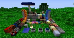 My craft Minecraft Texture Pack