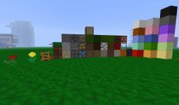 WIP Texture Pack! Minecraft Blog