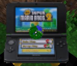 [Textures] Nintendo Map ! 1.3.2