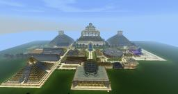 The Lost City Of Gold Minecraft