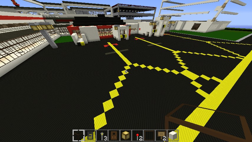 minecraft airport largest in - photo #7