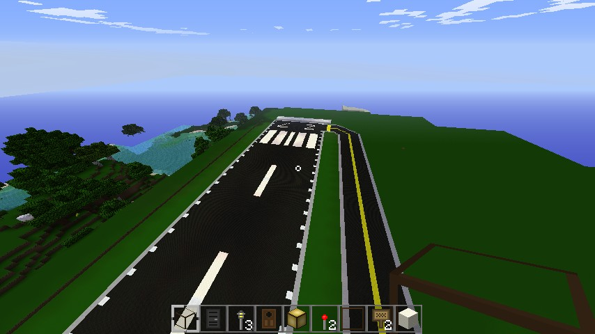 minecraft airport largest in - photo #6