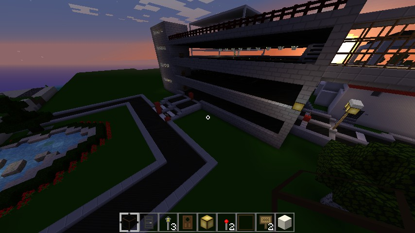 minecraft airport largest in - photo #20