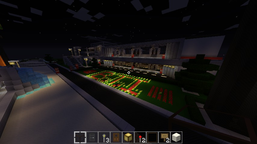 minecraft airport largest in - photo #17