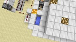Automatic Cobble Generator! Cheap, Simple, and Easy to Use! Minecraft Blog Post