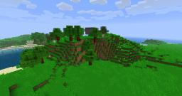 HDSuperCraft Minecraft Texture Pack