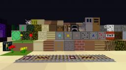 PufRite Smooth Pack Minecraft Texture Pack