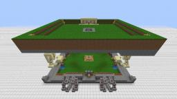 Under Ground Base Minecraft