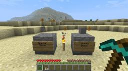 Sturdy Stone [Modloader] [1.4.6] Minecraft Mod