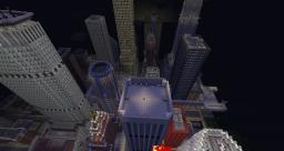 CityCraft Minecraft Server