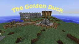 Adventure Map - The Golden Duck Minecraft Map & Project