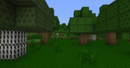 iJameS™'s Pattern Pak Minecraft Texture Pack