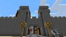 2 Cities v 1.1 Minecraft Project