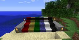 MightyPorks Marbles Mod Updated! Minecraft Mod