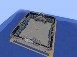 Ocean City (need help with name) Minecraft Map & Project