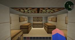 Building Pyramid Minecraft Map & Project