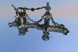 Medieval Bridge V1 Minecraft Map & Project