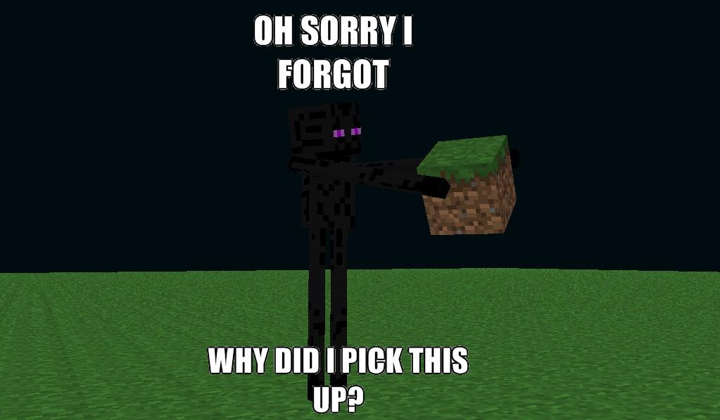 How To Craft Ender Blocks In Minecraft