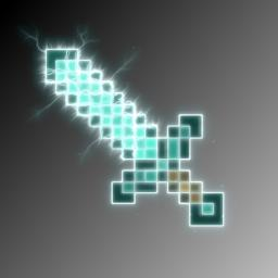 Diamond Sword Mark II Minecraft Blog Post