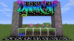 DynamicCraft [1.3.2] Minecraft