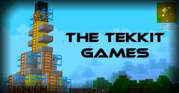 The Tekkit Survival Games Minecraft Map & Project