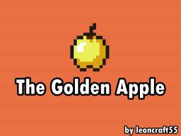 The Golden Apple - Adventure [German] Minecraft Map & Project