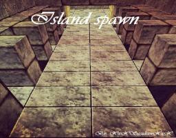 ISLAND SPAWN! Minecraft