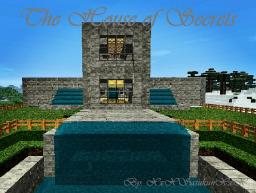 House of Secrets Minecraft Project