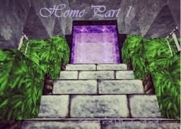 Home part 1 Minecraft Map & Project