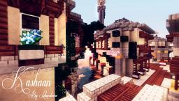Kashaan (Made by Admin: LeBourdeaire) Minecraft Map & Project