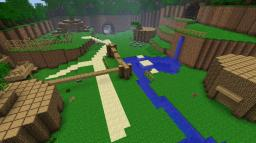 Legend of Zelda: Ocarina of Time - Minecraft Map Minecraft Map & Project