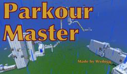 Parkour Master | Over 50 Tests | Updated! Minecraft Map & Project