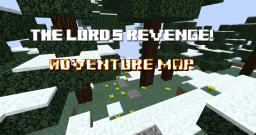 The Lord's Revenge! Minecraft Map & Project