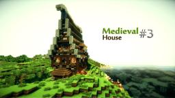Medieval House 3 [Download] 1.4 Minecraft Map & Project