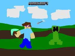 RANDOM ART!!!! #1 Minecraft Blog