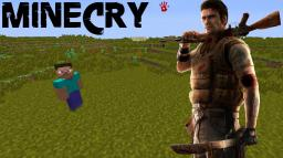 MineCry 0.5.6 (discontinued)