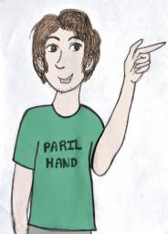 Paril Hand