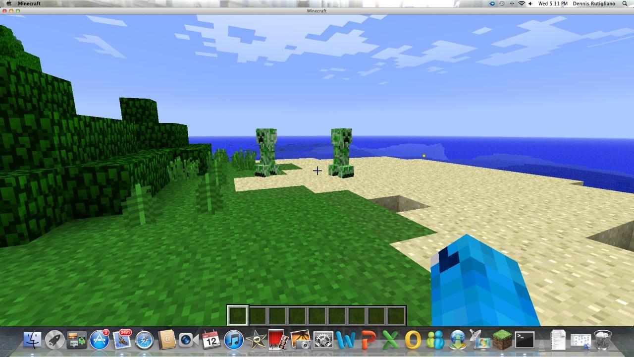 Minecraft Wiki ...